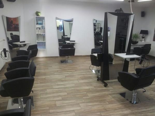 Unser Salon - Salon Top Design