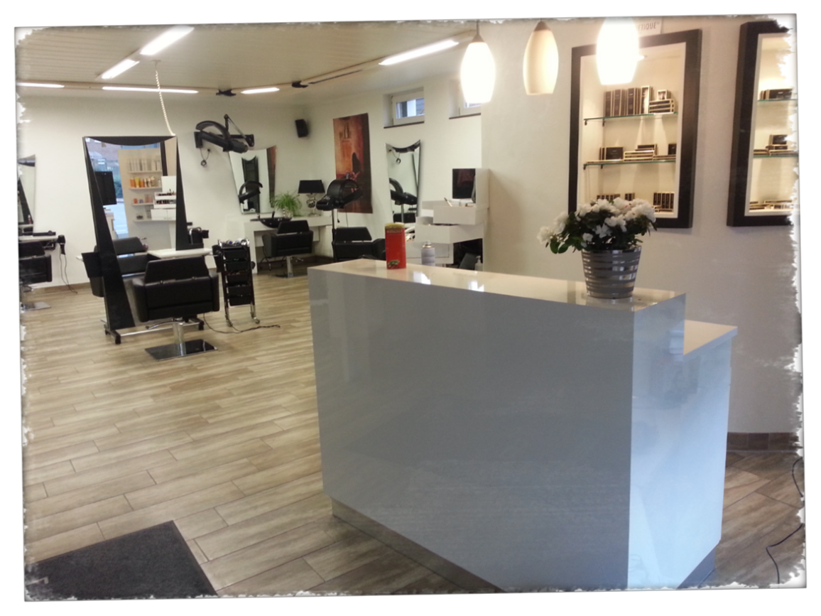 Salon Top Design