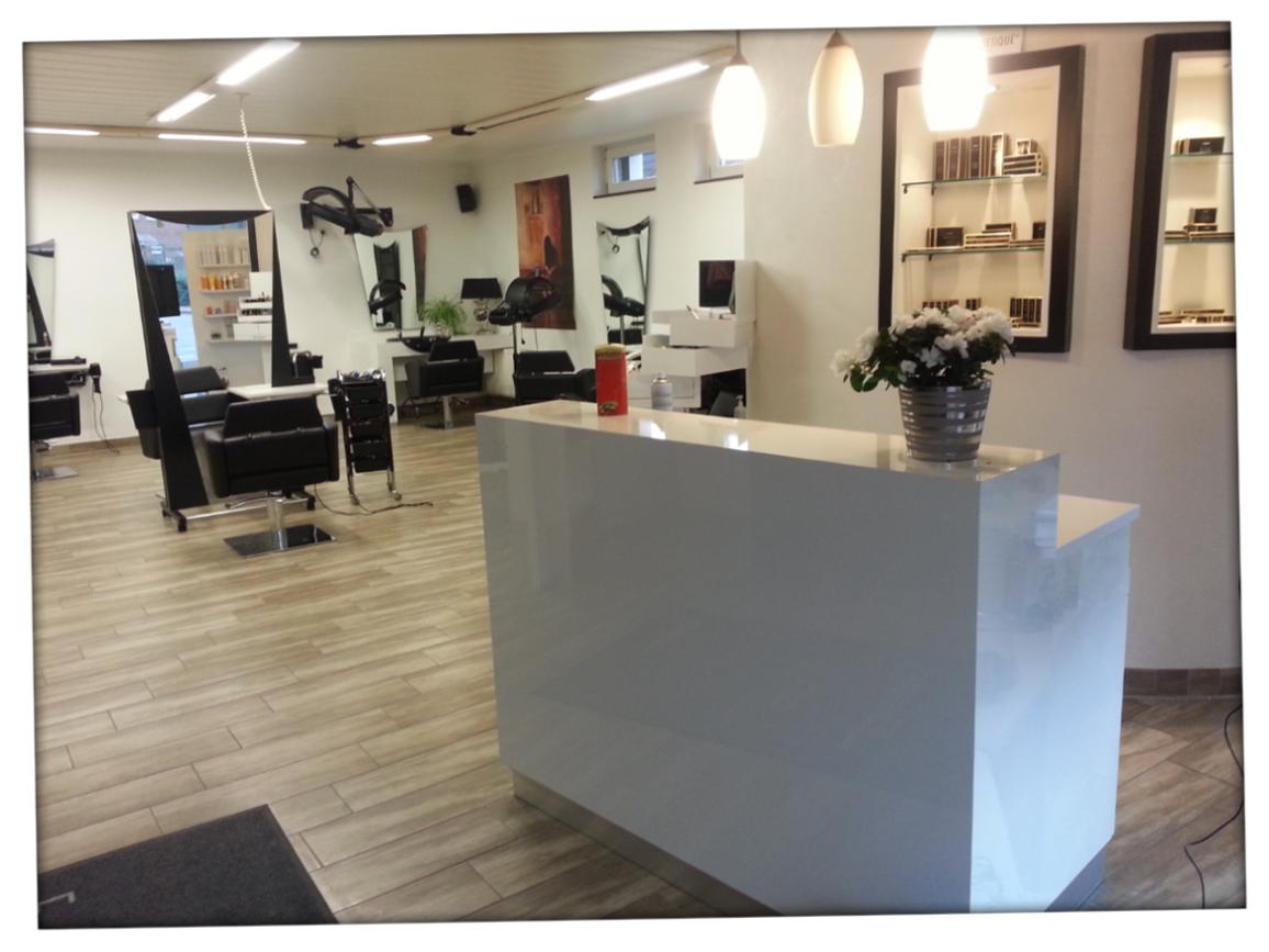 Salon Top Design